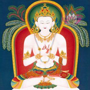 五方佛之毗盧遮那佛